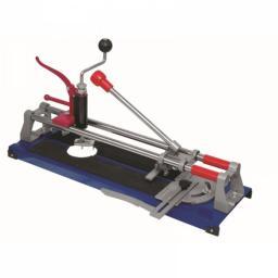 Maszynka do cięcia glazury Dedra 3-funkcyjna 500mm z wykrojnikiem (1131)