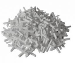 Dedra Krzyżyki dystansowe 3mm 150szt. (DED0230)