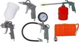 Pansam Komplet akcesorii pneumatycznych 5szt. (A532009)