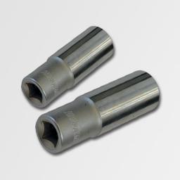 """Honiton Nasadka 6-kątna 1/2"""" 18mm długa (H1518)"""