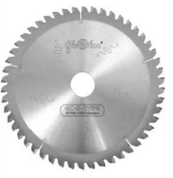 GLOBUS Piła HM serii Steel-Tech Electro 160x20mm (G-PS682-0160-0001)