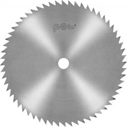 GLOBUS Piła KB do cięcia poprzecznego drewna twardego i miękkiego 115x22,2mm 60z - PT150-0115-0002