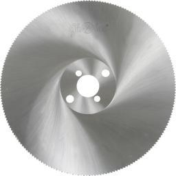GLOBUS Frez do przecinarek HSS BW 18 typ C 225x32x2,00mm FP220-0225-0001