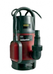 Modeco Pompa do wody brudnej 400W - MN-95-004