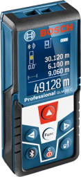Bosch Dalmierz laserowy GLM 50 C (0.601.072.C00)