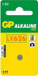 GP Bateria Cell LR66 1szt.