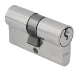 LOB Wkładka symetryczna YETI 25/25mm nikiel  WY300