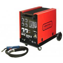 Ideal Półautomat spawalniczy TECNOMIG 200/2 PRO 230/400V - TMIG200