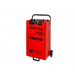 Ideal Prostownik z rozruchem STARTER 1500 12/24V - STARTER 1500