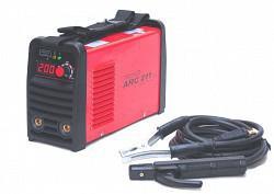 Ideal Spawarka inwentorowa TECNOARC 211 DIGITAL - TARC211D