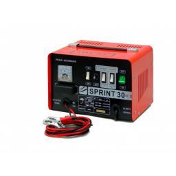 Ideal Prostownik do ładowania akumulatorów 12/24V 30A- SPRINT 30