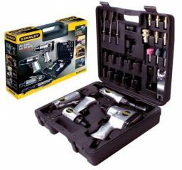 Stanley Zestaw narzędzi pneumatycznych (8221074STN)
