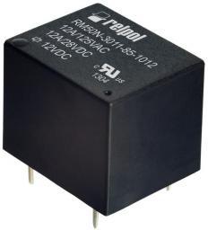 Relpol Przekaźnik 1Z cewka 12A 24VDc-RM50N 3021-85-1024