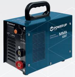 Power Up Spawarka elektrodowa inwerterowa 200A MMA IGBT 73203