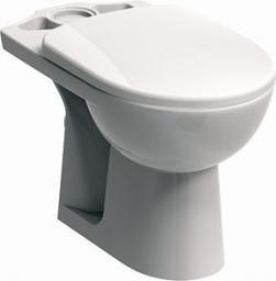 Koło Miska kompaktowa WC Rimfree Nova Pro  (M33220000)