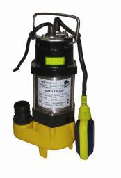 OMNIGENA Pompa ściekowa WQ 180F 230V