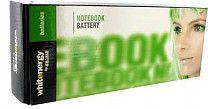 Bateria Whitenergy bateria Acer TravelMate 6410 5200mAh Li-Ion 11.1V (06968)