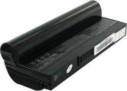 Bateria Whitenergy bateria Asus Eee PC 901 6600mAh Li-Ion 7.4V czarna (05908)
