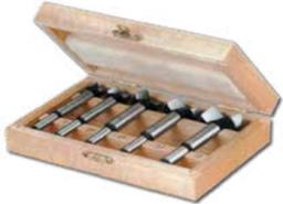 STAVTOOL  Frezy do drewna 15-35mm 5szt. (P11135)