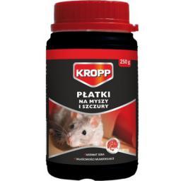 Kropp Płatki na myszy i szczury 250g