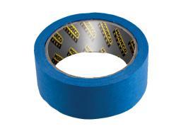 Modeco Taśma maskująca papierowa niebieska 25mm 25m (MN-05-140)