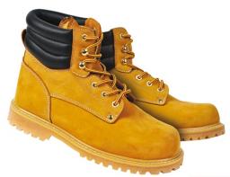 Reis Buty bezpieczne FARMER rozmiar 45 - BRFARMER Y 45