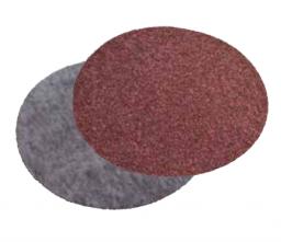 Modeco Papier ścierny w krążkach 125mm granulacja 80 5szt. - MN-68-482/5