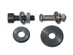 Modeco Kółko tnące z trzpieniem 16 x 6x 1,5mm do maszyn do cięcia glazury  (MN-75-502)