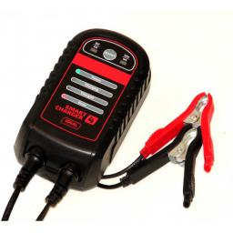 Ideal Prostownik SMART CHARGER 4 6/12V