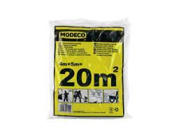 Folia malarska Modeco gruba 4 x 5m (MN-05-631)