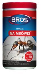 Bros Proszek na mrówki 100g 111