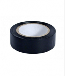 EPM Taśma PVC 15mm x 10m czarna (E-660-1501)