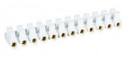 EPM Listwa zaciskowa dwustronna 12-torowa 4mm (E-650-0140)