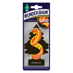 WUNDER-BAUM Zapach choinka energy 23-087
