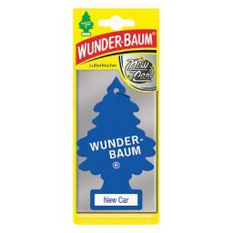 WUNDER-BAUM Zapach choinka nowy samochód 23-006