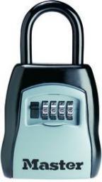 MasterLock  Kasetka na klucze z zamkiem szyfrowym i szeklą (5400EURD)