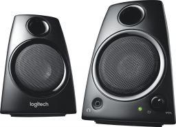 Głośniki komputerowe Logitech Z130 (980-000418)