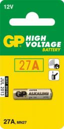 GP Bateria High Voltage A27 1szt.