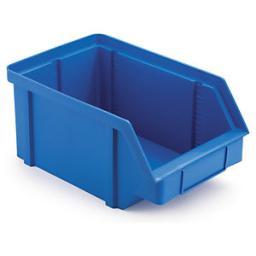 Pojemnik magazynowy rozmiar 1 niebieski
