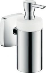 Dozownik do mydła Hansgrohe łazienkowy PuraVida chrom (41503000)