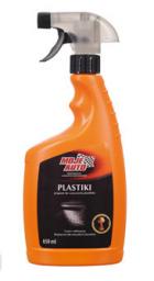 Amtra Preparat do czyszczenia plastiku 19-072 650mL