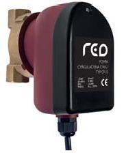 Red Pompa cyrkulacyjna CP 15-1.5 230V - R022102001