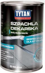 Tytan Szpachla dekarska 310ml czarny (DAT-SD-031)