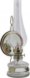 Lampa naftowa XL z lustrem 8/20cm