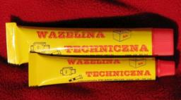 KonVesT Wazelina techniczna 60mL