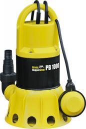 Pompa zatapialna PB1000