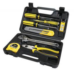 Modeco Zestaw narzędzi w walizce 8szt. (MN-57-001)