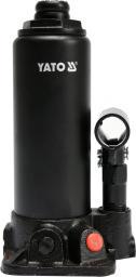 Yato Podnośnik hydrauliczny 3T słupkowy 194-374mm (YT-17001)