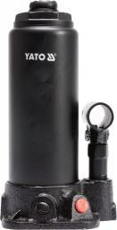 Yato Podnośnik hydrauliczny 5T słupkowy 216-413mm (YT-17002)