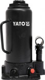 Yato Podnośnik hydrauliczny 12T słupkowy 230-465mm (YT-17005)